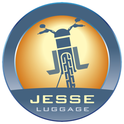 Jesse Luggage Systems for Motorcycle Adventure