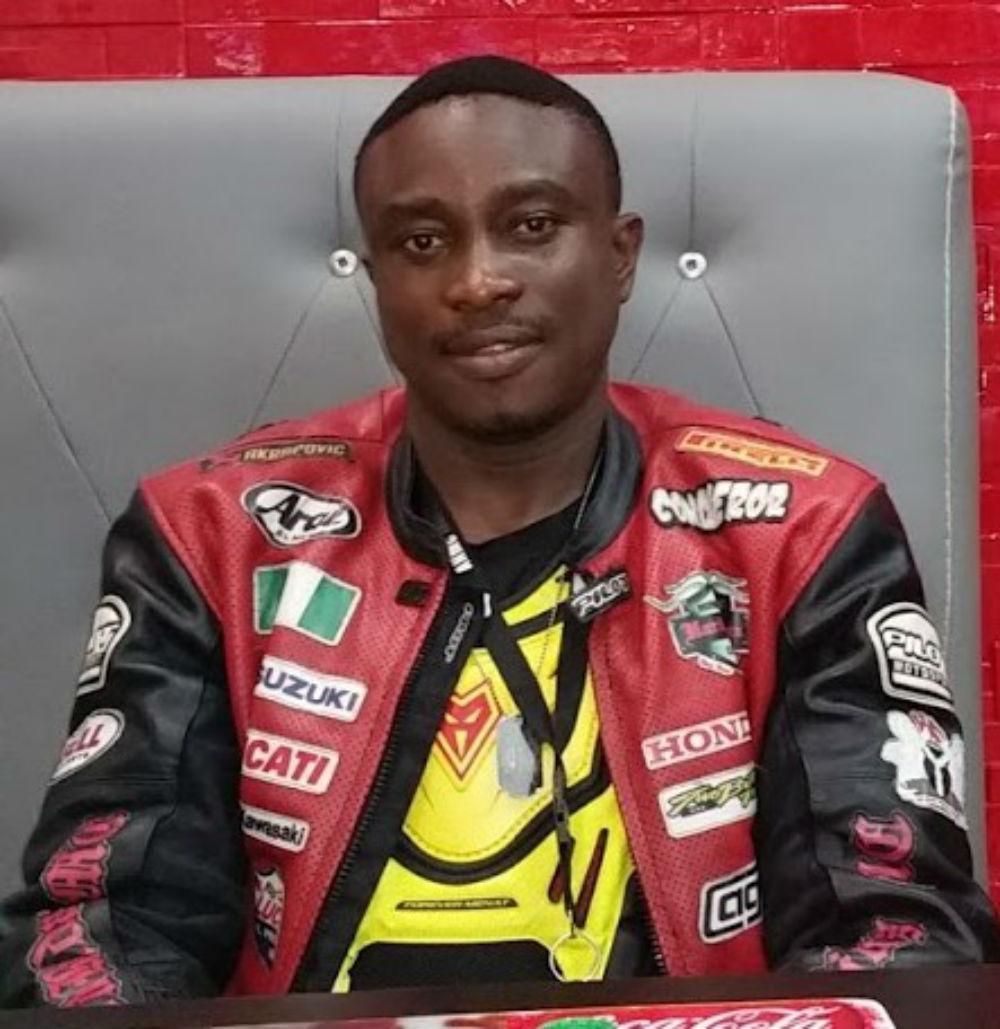 Sopirinye Victor Hart From Port Harcourt, Nigeria