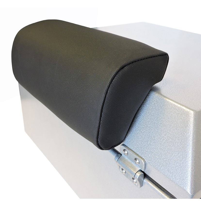 TOP BOX BACK REST- INCLUDES HARDWARE